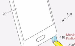 Bút S Pen trên Galaxy Note9 sẽ có thêm tính năng đo nồng độ cồn?