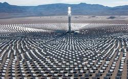 Úc tiến hành xây dựng nhà máy nhiệt điện mặt trời lớn nhất thế giới