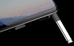 So sánh cấu hình Galaxy Note8 với OnePlus 5, Google Pixel XL, HTC U11, Galaxy S8+, LG G6, iPhone 7 Plus
