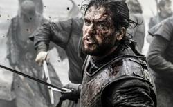 """Giải đáp tất tần tật những câu hỏi được """"Google"""" nhiều nhất về 'Game of Thrones'"""