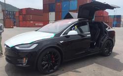 Xe Tesla về Việt Nam sẽ có giá rẻ hơn