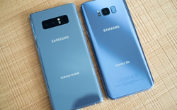 Samsung kì vọng sẽ bán ra trên 11 triệu chiếc Galaxy Note8