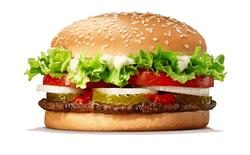 Burger King tặng miễn phí bánh burger bò Whopper cho những nhân viên bị đuổi việc