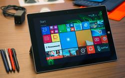 Rò rỉ hình ảnh và thông số của Surface Mini từng bị Microsoft bỏ rơi