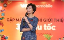 """Các nhà mạng đều triển khai 4G, riêng Vietnamobile vẫn theo đuổi 3G vì """"thấy tốc độ 4G ở Việt Nam chưa tốt"""""""