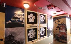 Khách sạn buồng kén thời Edo ở Tokyo sẽ cho bạn trải nghiệm cuộc sống của những Samurai thực thụ
