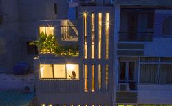"""""""18 House"""" ở Sài Gòn: Chỉ rộng 18m2 nhưng căn nhà này sẽ giúp bạn thay đổi định kiến bấy lâu nay về nhà ống"""