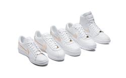 Nike giới thiệu Flyleather - loại chất liệu của tương lai, cực kỳ ưu việt lại giúp bảo vệ môi trường