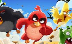 """Hãng sản xuất Angry Birds chính thức """"lên sàn"""" với giá trị 1,1 tỉ USD"""