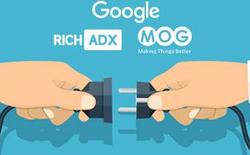 Google hợp tác với MOG tại Việt Nam