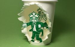 [Vui] Hé lộ cuộc sống đời thường cực kỳ phong phú của nàng tiên cá Starbucks