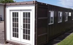 Giờ bạn đã có thể mua cả một ngôi nhà đầy đủ nội thất trên Amazon