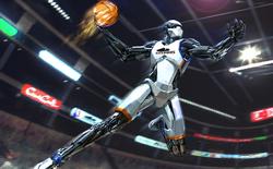 [Vui] Bằng chứng cho thấy đội bóng rổ nhà nghề Mỹ này thực chất là robot