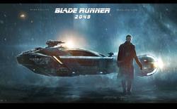 [Ảnh] Đây chính là thứ nghệ thuật đã làm nên Blade Runner 2049