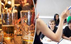 Khoa học chứng minh: Uống rượu, bia giúp nói ngoại ngữ tốt hơn