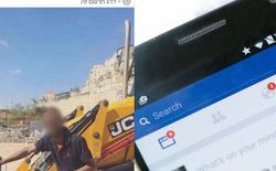 """Facebook dịch chào buổi sáng thành """"đánh nhau đê"""", một thanh niên bị bắt"""