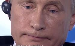 Tổng thống Putin trầm ngâm khi nghe Jack Ma tâm sự về nỗi cô đơn của người lãnh đạo