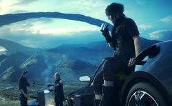 Final Fantasy XV PC có thể chạy tốt ở những cỗ máy tính tầm trung, tin vui cho game thủ