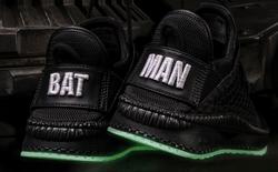 """Puma hợp tác cùng Warner Bros và nhà bán lẻ giày Shoe Palace, cho ra mắt BST cực đỉnh lấy cảm hứng từ """"Justice League"""""""
