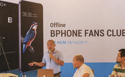 CEO Nguyễn Tử Quảng: Android gốc không bao giờ có thể trở thành một hệ điều hành tuyệt vời
