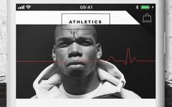 """Ứng dụng mua sắm mới nhất của adidas được tích hợp AI để """"đọc vị"""" khách hàng"""