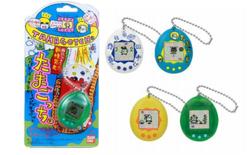 """Bandai ra mắt """"Gà ảo"""" Tamagotchi phiên bản kỷ niệm 20 năm: Có thêm 7 chủng loài mới, giá bán 27 USD"""