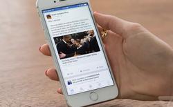 Facebook vẫn cho phép chạy những quảng cáo có nội dung phân biệt đối xử, khiến nhiều người bất bình