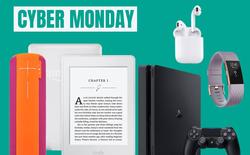 [Cyber Monday] 5 món đồ công nghệ giá hấp dẫn nhất dành cho những ai vừa bỏ lỡ Black Friday