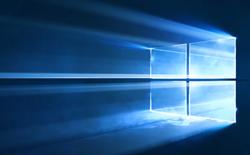 Hình nền của Windows 10 không phải sản phẩm Photoshop, cách nó được tạo ra sẽ khiến bạn bất ngờ