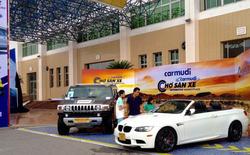 Sau Foodpanda.vn, Rocket Internet vừa phải bán tiếp Carmudi.vn với giá vỏn vẹn hơn 1 tỷ đồng