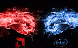 Thị trường CPU Việt Nam 2017: Vẫn là sân chơi của riêng mình Intel