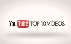 Danh sách 10 video Youtube phổ biến và nổi bật nhất 2017