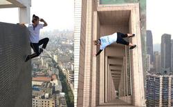Thanh niên nổi như cồn trên mạng xã hội Trung Quốc vì không sợ chết vừa qua đời không rõ lý do, nghi là ngã từ trên cao xuống