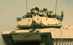 Quân đội Mỹ gấp rút nâng cấp khả năng phòng ngự cho xe tăng của mình trước năm 2020