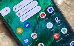 """Google Pixel 2 xuất hiện trên FCC: Android 8.0.1 mới nhất, Snapdragon 835, cũng có tính năng """"bóp"""" như HTC U11 nhưng tên khác"""