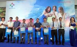 VinaPhone trao thưởng cho khách hàng đóng góp ý tưởng cho nhà mạng