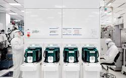 Chip 5 nm của IBM có thể tăng thời lượng pin lên gấp 4 lần, cải thiện hiệu suất tới 40%