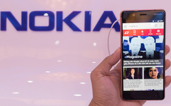 Trên tay Nokia 5 chính hãng: Smartphone vỏ kim loại thời trang, giá 4.3 triệu đồng