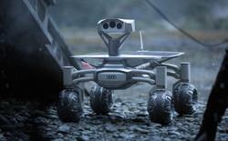 Không phải chỉ người mới được đóng phim, đây là con robot thăm dò tới từ Audi sẽ góp mặt trong bộ phim Alien: Covenant sắp chiếu