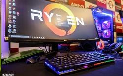 AMD chính thức ra mắt Ryzen và Radeon RX 500 tại Việt Nam: ngon, bổ, mát, rẻ
