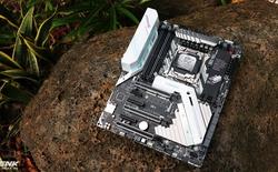 Trên tay bo mạch chủ ASUS Prime X299-A: bo mạch chủ bình dân cho nhu cầu cao cấp