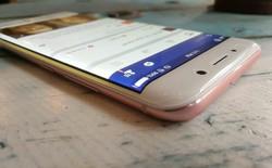 Khi iPhone và Galaxy S7 edge cặp kè với nhau, kết quả mối tình sẽ là đứa con này, giá 655 USD