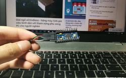 Nếu chơi Arduino, đây là board mạch vừa nhỏ gọn vừa rẻ bằng 1/3 Uno R3 dành cho các bạn thích chế đồ chơi