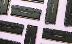 Đánh giá nhanh RAM Corsair Vengeance RGB 3466MHz: mạnh mẽ, hợp thời, ước mơ của người dùng Ryzen