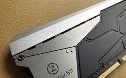 Đánh giá RAM ZADAK511 SHIELD RGB DDR4: thiết kế độc đáo, hiệu năng đáng gờm