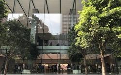 Trải nghiệm thực tế Apple Store Orchard Singapore: khi bạn không chỉ trả tiền cho thương hiệu, thiết kế mà quan trọng hơn cả là trải nghiệm