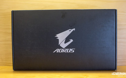 Đánh giá card đồ họa Aorus GTX 1080Ti Xtreme Edition: Muốn VGA to nạc, nghĩ ngay đến