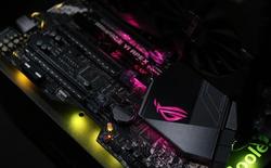 [Computex 2017] ASUS ra mắt hàng loạt bo mạch chủ X299 mới, ngập tràn RGB