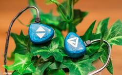 Xem quy trình sản xuất tai nghe từ Việt Nam AYA YK-S