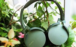 """Đánh giá tai nghe siêu trầm MDR-XB550AP mới nhất của Sony: """"con vua rồi lại làm vua""""!"""